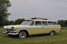 1957 Dodge 2 Door Wagon - Yahoo Image Search Results