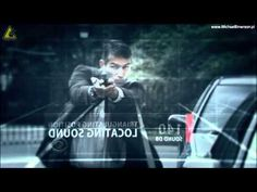 Person Of Interest Opening Sequence