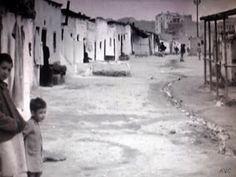 Caminando por Madrid: Ayer y hoy del barrio de Palomeras, 2. Foto Madrid, Vintage Photography, Spain, Timeline, Muse, The Neighborhood, Television Antenna, Vintage Pictures, Sevilla Spain
