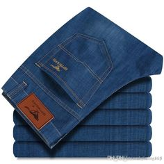 2016 New England Men'S Casual Fashion Jeans And Hot Pants Long Straight Blue Jeans Mixed Harajuku From Cathywang168, $33.83 | Dhgate.Com