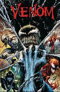 #Venom by Tyler Kirkham