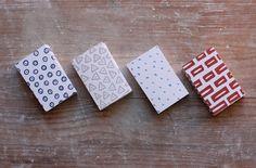 From IAMTHELAB.com: Branding & Packaging: Anna Skantz Ceramics by Maggy Villarroel   #Ceramics