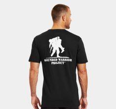 Men's UA WWP Short Sleeve T-Shirt