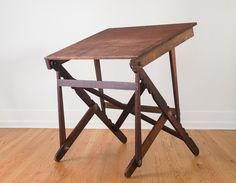 Vintage Drafting Table Designs: A Company Working Out the Details - Office Table, Table Desk, Trestle Table, Antique Drafting Table, Drafting Tables, Drafting Desk, Sewing Craft Table, Folding Architecture, Lunch Table
