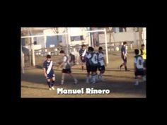 Goles del partido disputado en Porteña entre las Divisiones Juveniles del Local y Sociedad Sportiva Devoto el Sábado 27.07.13.