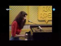 Kate Bush Kashka From Baghdad LIVE 1978