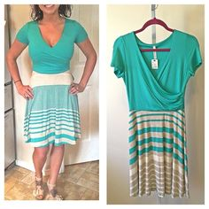 Adorable dress! Size Med Fits true to size Gilli Dresses Midi