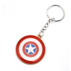 Model Building Marvel The Avengers Super Heroes Batman Clown Santa Keychain Clip Pendant Building Blocks Figures Diy Toys Compatible With Lego To Enjoy High Reputation In The International Market