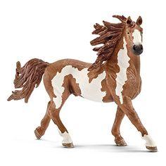 Neuheit 2013 Schleich® Farm World 13734 Pferd Shire Hengst