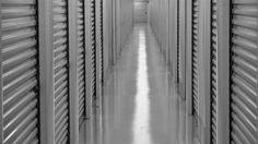 Dymon Storage Hallway, Kanata