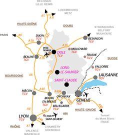 Réseau haut débit du Jura : un litige à 30 millions d'euros... voire plus !