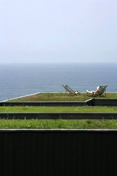OS House: Loredo Cantabria, Spain  A project by: FRPO Rodriguez & Oriol Architecture Landscape - Architizer