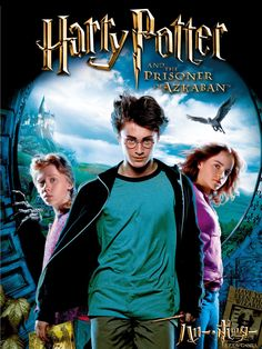 Harry, Ron and Hermione return to Hogwarts for another magic-filled year. Harry comes face to face with danger yet again, this time in the form of escaped convict, Sirius Black—and turns to sympathetic Professor Lupin for help. Robbie Coltrane, Sirius Black, Hogwarts, Lord Voldemort, Harry Potter Film, Gary Oldman, Daniel Radcliffe, Maggie Smith, Science Fiction