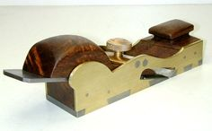 handmade plane, Peter McBride