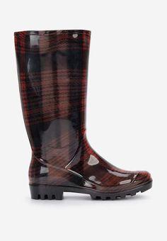 Cizme de cauciuc Janice Grena Rubber Rain Boots, Riding Boots, Navy, Winter, Kids, Shoes, Fashion, Horse Riding Boots, Hale Navy