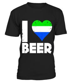 """# I Heart Sierra Leonean Beer Sierra Leone Pride Drinking Tee .  Special Offer, not available in shops      Comes in a variety of styles and colours      Buy yours now before it is too late!      Secured payment via Visa / Mastercard / Amex / PayPal      How to place an order            Choose the model from the drop-down menu      Click on """"Buy it now""""      Choose the size and the quantity      Add your delivery address and bank details      And that's it!      Tags: An awesome sierra…"""