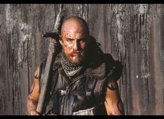"""The Wit and Wisdom of Matthew McConaughey! On not checking whether a dragon is a male or a female """"When I'm running for my life I generally don't look back at the plumbing."""" -- Denton Van Zan in """"Reign of Fire"""""""