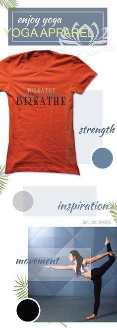 Breathe, Baby, Breathe! Women Yoga TShirt / Ladies Tee.   #Fitness #Exercise #yoga # #yogadesign #chakra #yogalover #energy #inspiration #yogacasual #workout #inhale #exhale #breathe #meditation #women #fashion #Sunfrog #Lisaliza #giftideas #health #lifestyle