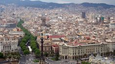Effectively pedestrianizing the majority of Barcelona's roadways may seem radical, but so are the anticipated benefits.