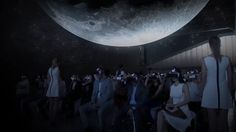 Audi Q7 launch: The first virtual movie theatre #imagineQ7 by DEPARTÁMENT on Vimeo