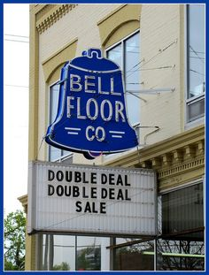 Bell Floor Co. - Wichita, Kansas