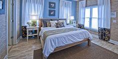 Bedroom On Pinterest Bed In Beach Bedrooms And Shutter Headboards