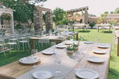 Arizona harvest wedding | photo by Annie Gerber | 100 Layer Cake