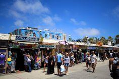 Image result for beach shops BethWiseman.com