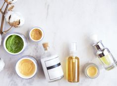 Three Bali-based organic skincare brands to try - Lifestyle - The organic skin care - Skin Care Coconut Oil For Skin, Organic Coconut Oil, Organic Skin Care, Natural Skin Care, Skincare Subscription Box, Subscription Boxes, Aloe Vera Creme, Base Natural, Agriculture Biologique