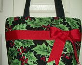 christmas purse on Etsy, a global handmade and vintage marketplace.