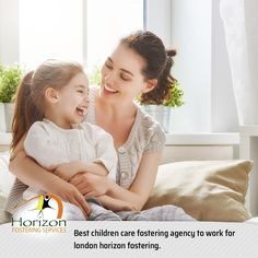 Best foster care company in London - Horizon Fostering provide a safe & caring home for little babies, children and teenagers aged 0 to 18 years, short-time & long time. Foster Care Agencies, Caring Company, People In Need, Foster Parenting, New Career, North London, Kids House, Young People, Childcare