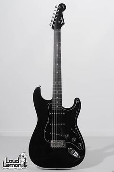Look at these fender telecaster guitar Vintage Electric Guitars, Black Electric Guitar, Cool Electric Guitars, Vintage Guitars, Gibson Guitars, Fender Guitars, Acoustic Guitars, Guitar Sketch, Bass