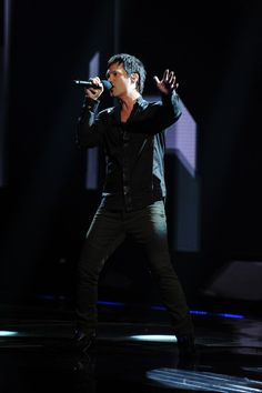 "Jeff Gutt The X Factor ""I Just Died In Your Arms Tonight"" Video 11/13/13 #TheXFactorUSA #JeffGutt"