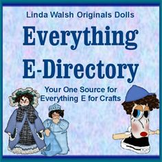 Lots of free Craft Articles!