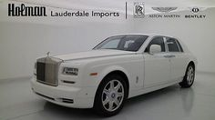 2016 Rolls-Royce Phantom PHANTOM SEDAN 2016 16 ROLLS ROYCE PHANTOM * ONLY 1,885 MLS * HUGE $473K MSRP * THEATRE *BESPKE