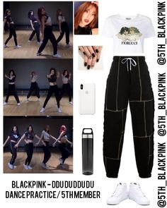 kpop fashion Image may contain: 1 person, standing and shoes Image may contain: 1 person, standing and shoes Blackpink Fashion, Kpop Fashion Outfits, Stage Outfits, Dance Outfits, Korean Fashion, Cute Outfits, Dance Practice Outfits, Party Outfits, Korean Outfits Kpop