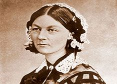 Florence Nightingale: o outro nome da enfermagem - Leia na íntegra: http://www.revistaecologico.com.br/materia.php?id=59=867=937
