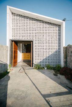 Galería de Casa KONTUM / Khuon Studio - 1
