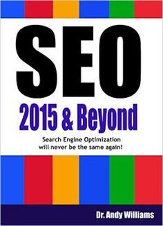 Free download SEO 2016 and beyond, search engine optimization will never be the same again! Is a famous SEO related pdf book by Dr. Andy Williams.