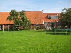 Minicamping Denemarken - Rustpunten