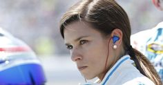 Danica Patrick among drivers confused about NASCAR fines #inewsphoto