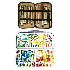 Amazon Jungle Moleskine Journal ❤ liked on Polyvore featuring fillers, art, art supplies, items and moleskine