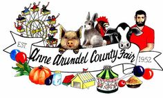 Win tickets to the Anne Arundel County Fair, Maryland.