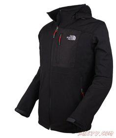eb740d0ea3 2013 Men's The North Face Gore-Tex Xcr Soft Shell Fleece Jackets Black  Outlet Sale