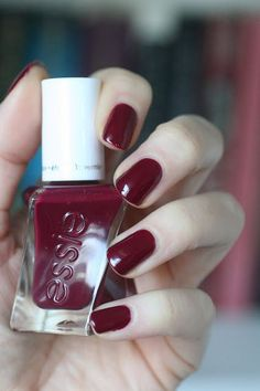 Amazing Essie Nail Colors You'll Love This Fall