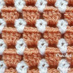 Floating Boxes Crochet Stitch-Free Crochet Stitch Tutorial-crochetncreate Free Crochet Stitch Tutorial for the Feather stitch.…Wave Stitch Tutorial – Crochet StitchCrochet Tutorial – Beautiful Wing-Like Stitch to Make Crochet Stitches Free, Afghan Crochet Patterns, Crochet Motif, Knitting Stitches, Crochet Flowers, Easy Crochet, Free Crochet, Knitting Patterns, Baby Blanket Crochet