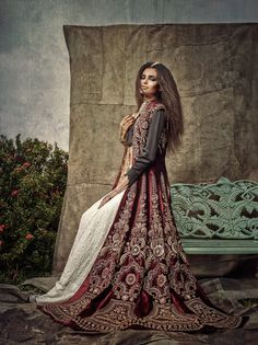 Once Upon A Bride by Jatin Lulla, via Behance