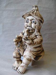 vodník dekorace do zahrady - Hledat Googlem Lion Sculpture, Statue, Art, Art Background, Kunst, Performing Arts, Sculptures, Sculpture, Art Education Resources