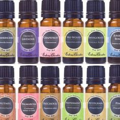 75 Ways To Use Essential Oils