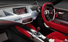 Nissan: The Future of Car Design is 'Co-Creation'